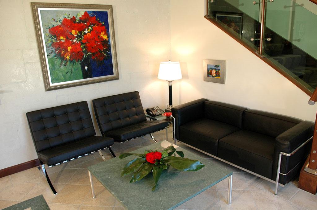 MC&L Corporate - Barrett Design Studio