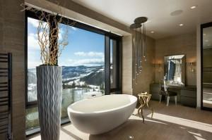 The Freestanding Bathtub
