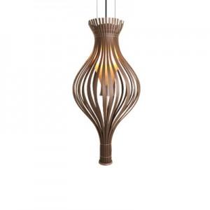 Lighting that Inspires: Barrett Design Studio