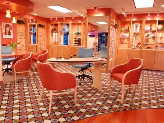 Lakeland Optical - Barrett Design Studio