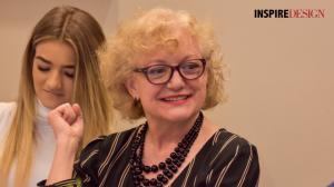 Celia Barrett Interviewed by InspireDesign Magazine